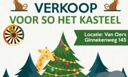 Kerstbomen Verkoop Ronde Tafel 21 Breda
