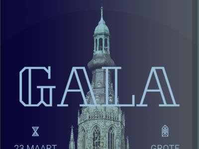 Breda Lacht gala 2019 : 23 maart