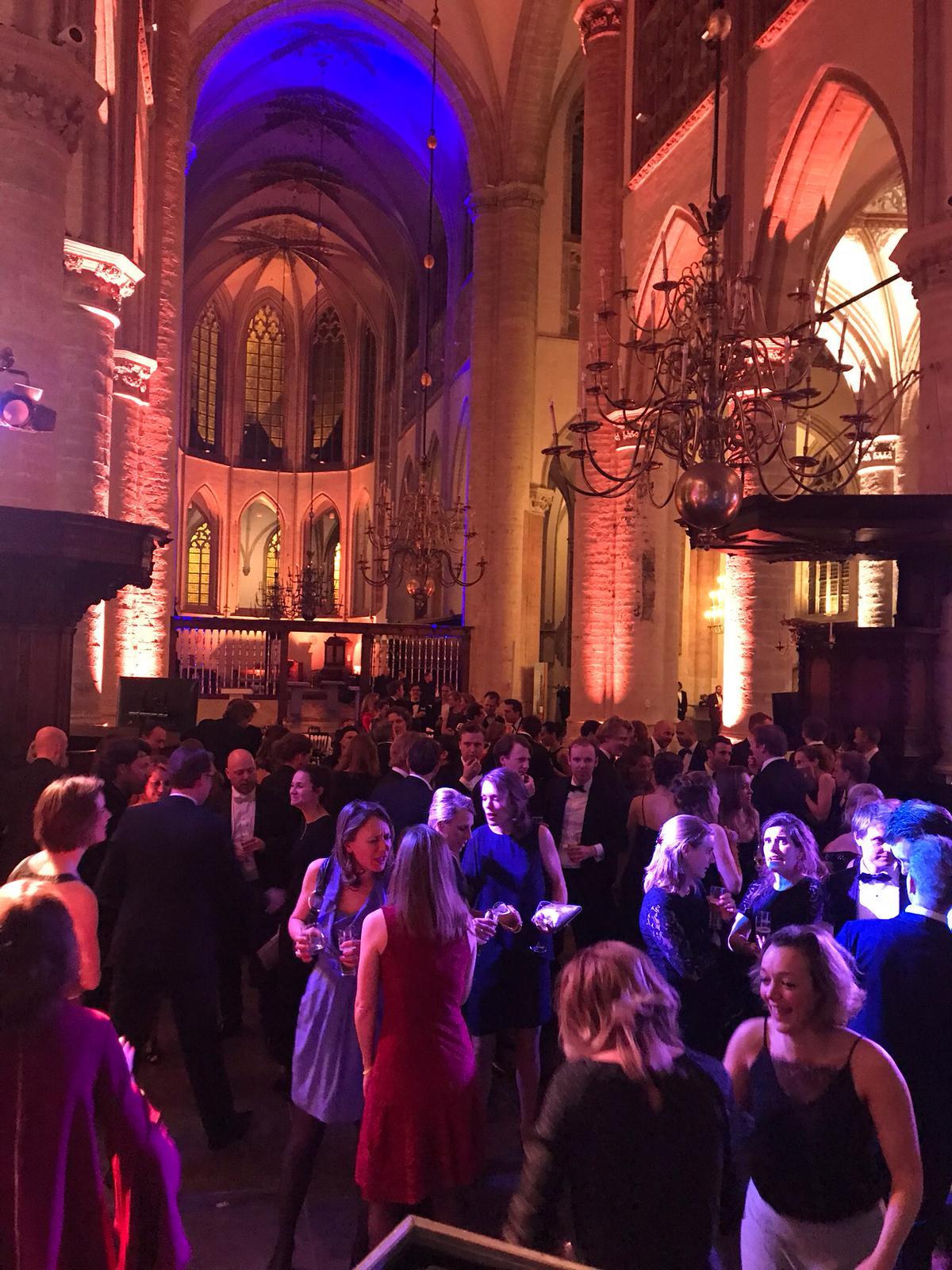 Top-opbrengst Breda Lacht Gala 2019
